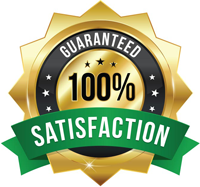 ImmunoThrive comes with a satisfaction guarantee.
