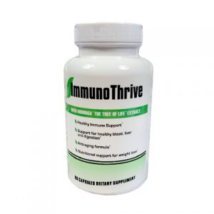 ImmunoThrive Supplement